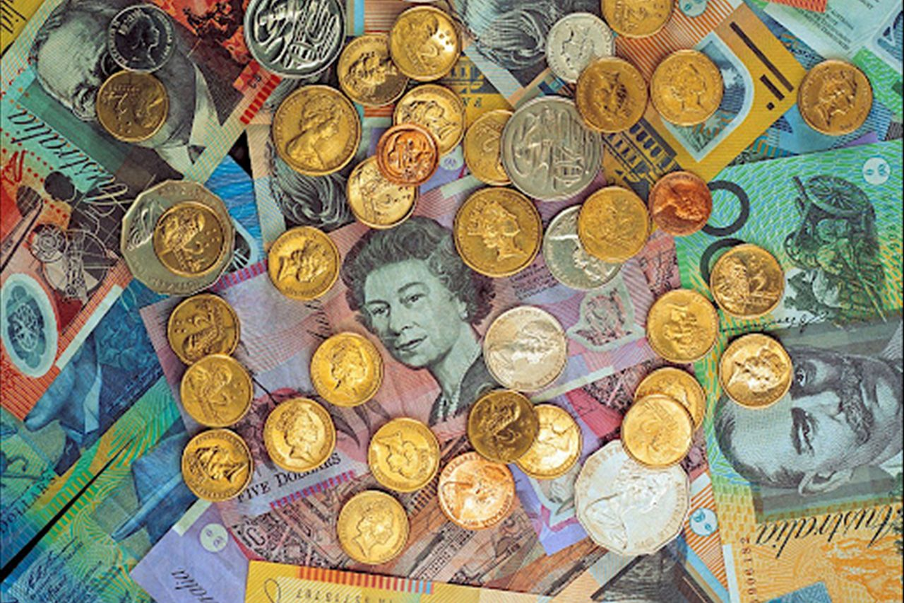 What is legal tender in Australia? | McKillop Legal
